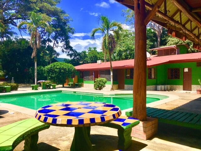 Remax real estate, Costa Rica, Dominical, Dominical: Sun Dancer, iconic property with lots of potential for sale