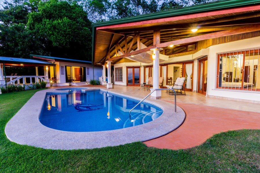 Remax real estate, Costa Rica, Uvita, 3 Bedroom, Amazing Uvita Location with Famous Whales Tail View! Checks off all boxes!