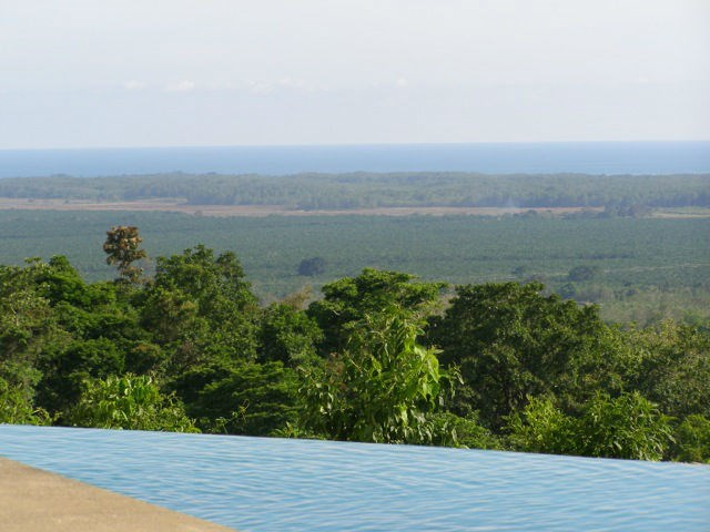 Remax real estate, Costa Rica, Quepos, Rio Seco, Manuel Antonio-Quepos: House on pristine 60 acre property on sale