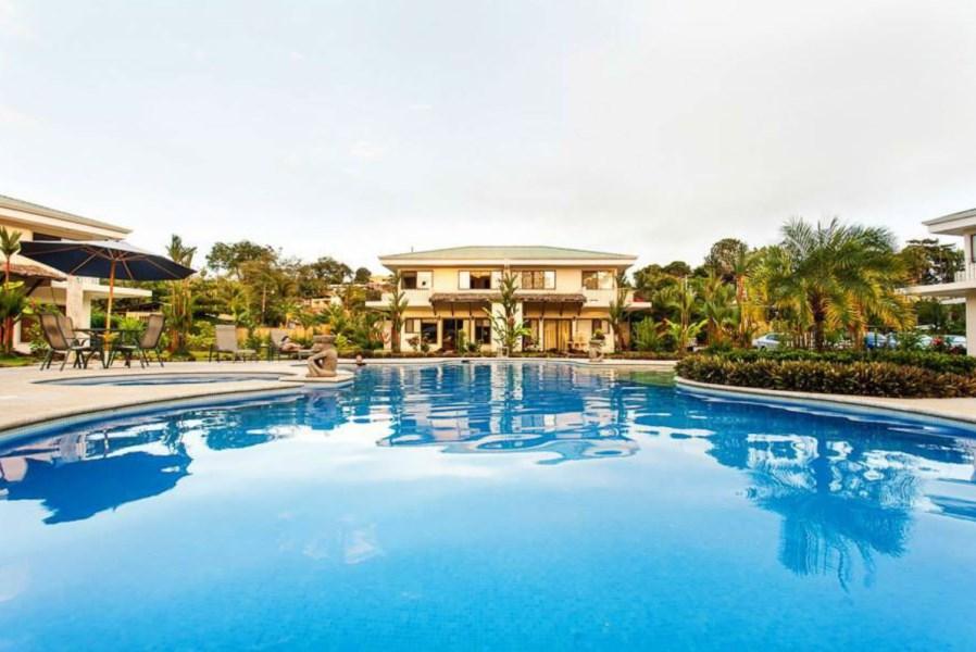 Remax real estate, Costa Rica, Quepos, Quepos: Casitas de Hacienda Pacifica
