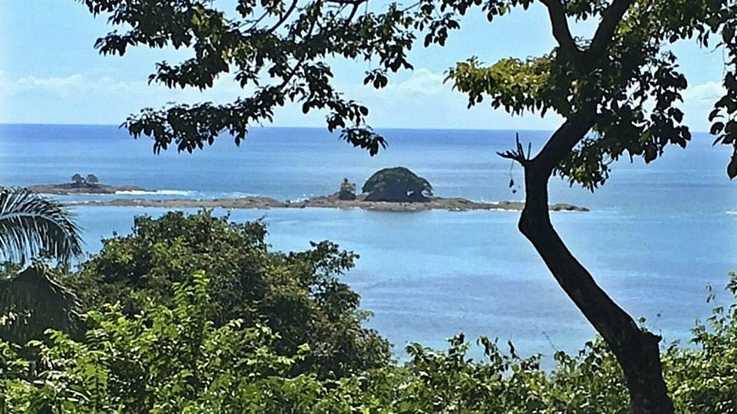 Remax real estate, Costa Rica, Dominical, Dominical: Canto del Mar Villa 1