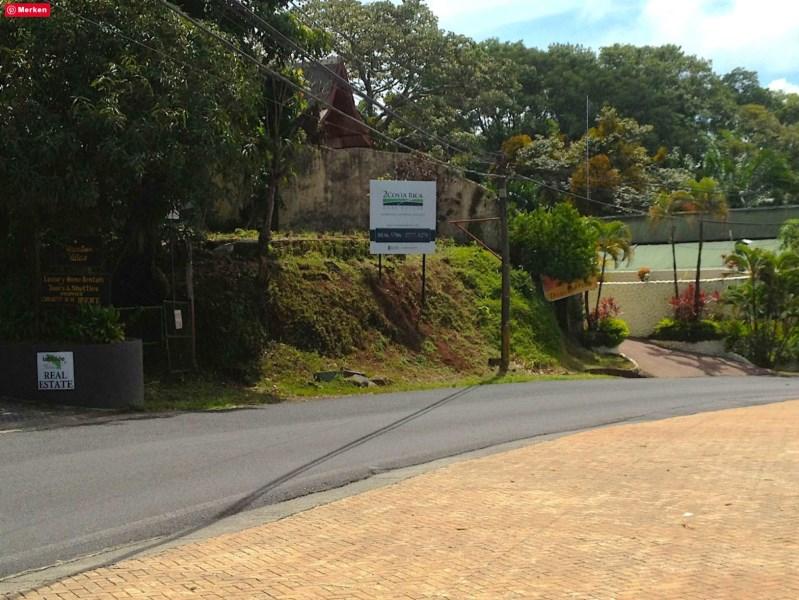 Remax real estate, Costa Rica, Manuel Antonio, Manuel Antonio: Commercial Development Lot for sale