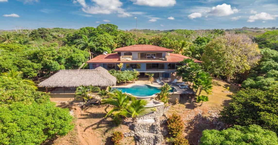 Remax real estate, Costa Rica, Esterillos, Esterillos, Parrita: Panoramic Boutique Hotel for sale