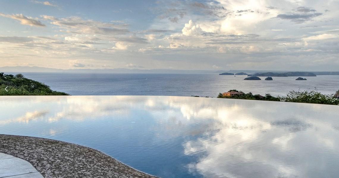 Remax real estate, Costa Rica, Ocotal, Ocotal, Guanacaste: Villa Estrella Estate