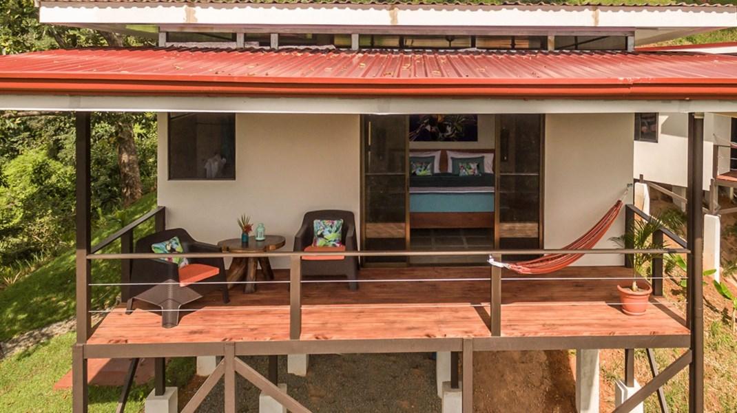 Remax real estate, Costa Rica, Uvita, Uvita: Nature's Edge Home and Cabinas on 10 Acres