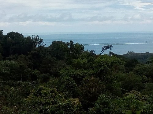 Remax real estate, Costa Rica, Uvita, Ballena Bay Las Brisas, Uvita, beautiful property with Oceanview X