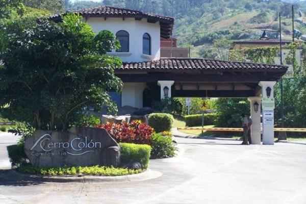 Remax real estate, Costa Rica, Mora - Ciudad Colón, CERRO COLON.  PROJECT IN CONDOMINIUM LOTS FROM 1,000 M2. B