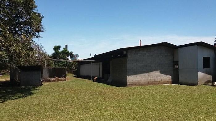 Remax real estate, Costa Rica, San José - Zapote, Commercial land in Zapote with strategic location. J