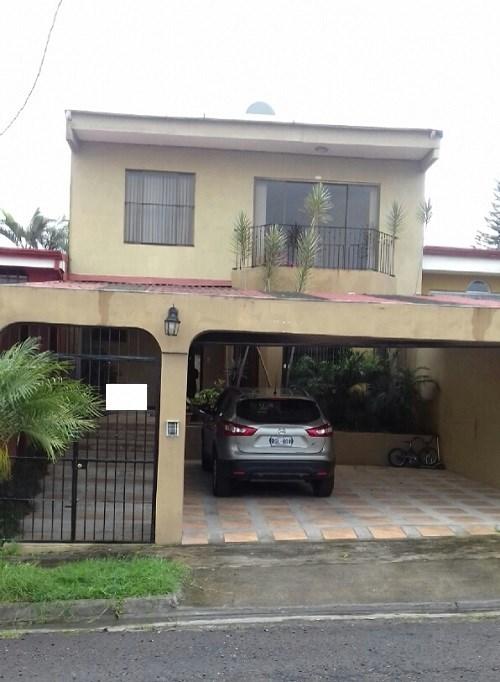 Remax real estate, Costa Rica, Goicochea - Guadalupe, For Sale house in Vista de Mar, Guadalupe. S