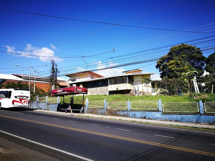 Remax real estate, Costa Rica, Heredia, For sale property in Heredia Centro,  with permission for commercial use. J