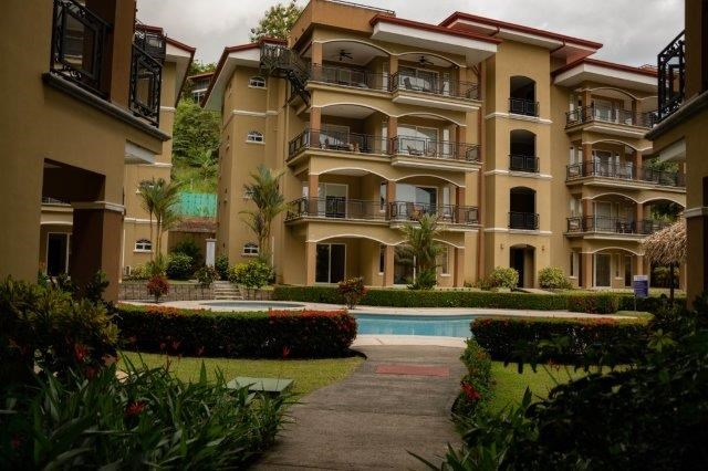 Remax real estate, Costa Rica, Herradura, Herradura. For Sale in Condominium Pacific Sun. Excellent location. $250,000. Reduced Price NOW $210,000!! J