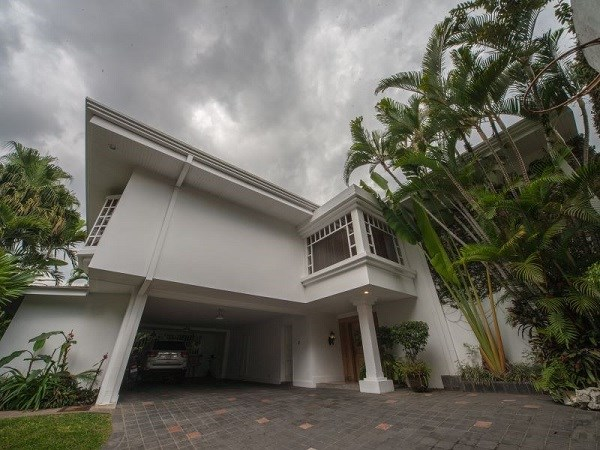 Remax real estate, Costa Rica, Curridabat - Sánchez - Barrio Pinares, Beautiful property located in Pinares de Curridabat, east of the Central Valley C