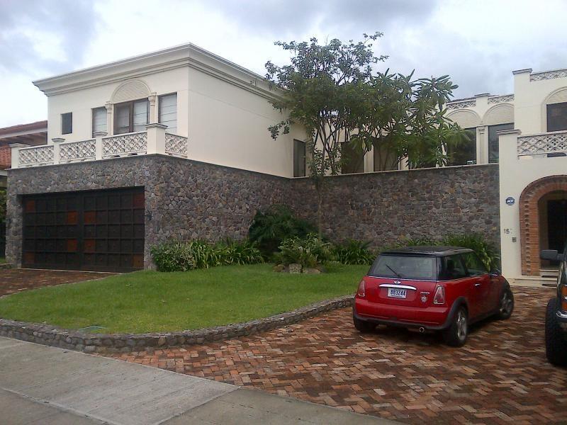 Remax real estate, Costa Rica, Santa Ana, House Two Storey Hacienda Style in Santa Ana. J
