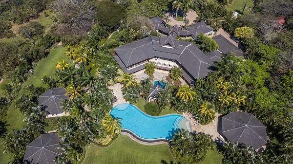 Remax real estate, Costa Rica, Alajuela - La Garita, Privacy and tranquility, the greatest luxury of all. At Natura you will find the beauty of nature on a 114-acre estate. J