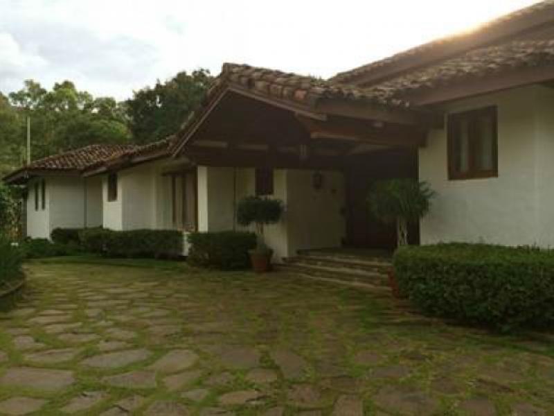 Remax real estate, Costa Rica, Santa Ana, Spectacular one floor Hacienda style house in Santa Ana Salitral. J
