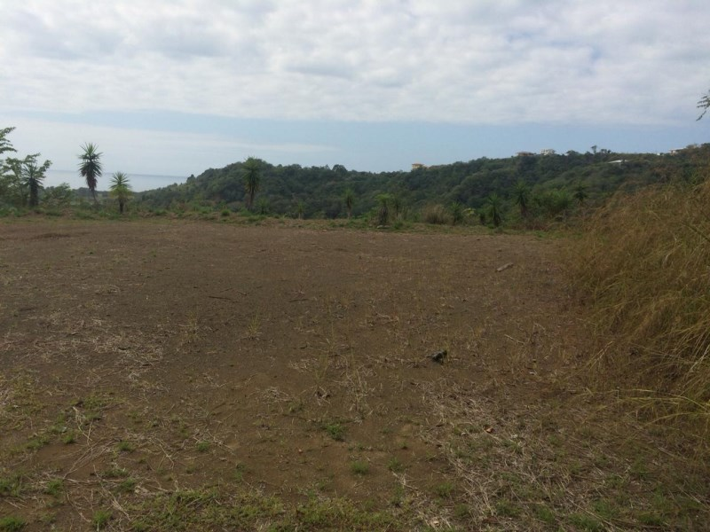 Remax real estate, Costa Rica, Hermosa Beach, Beautiful lot with ocean view. Calle Hermosa