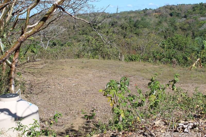 Remax real estate, Costa Rica, San Juanillo, Lot for sale with 3 terraces to build in San Juanillo de Guanacaste.