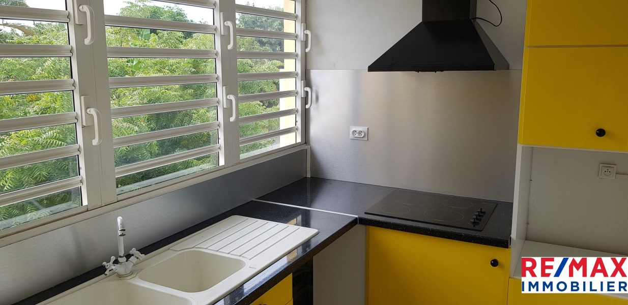 RE/MAX real estate, Guadeloupe, Le Gosier, Appartement T5 Le Gosier