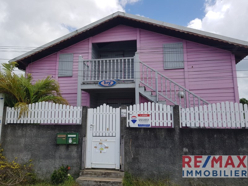 RE/MAX real estate, Guadeloupe, Baie-Mahault, Maison 120 m² - Belcourt - Baie-Mahault
