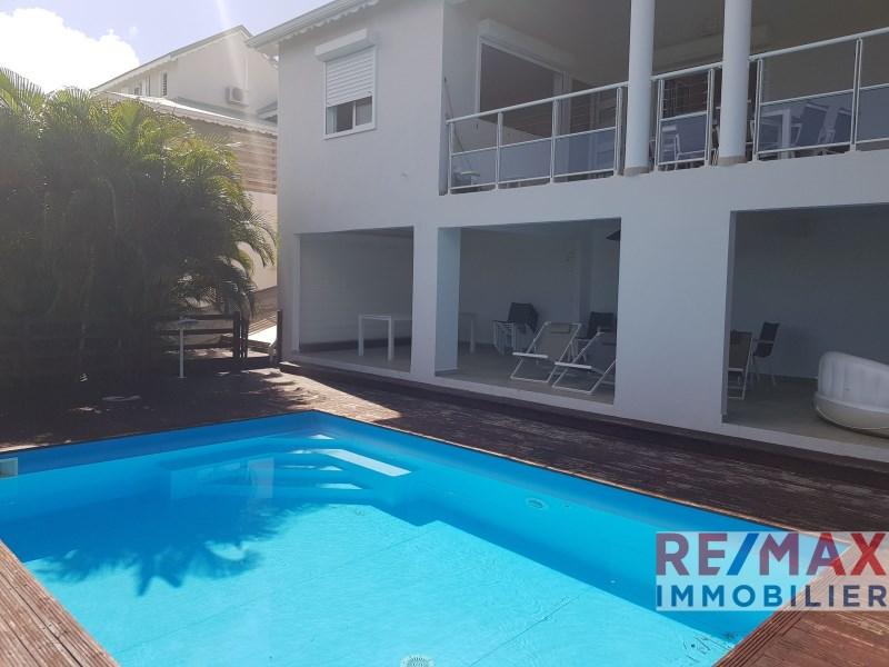 RE/MAX real estate, Guadeloupe, Saint-François, Superbe Villa meublée - Saint-François