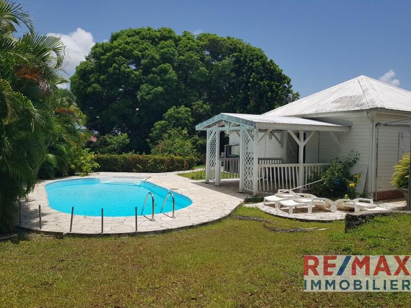 RE/MAX real estate, Guadeloupe, Le Moule, Magnifique Villa - Le Moule