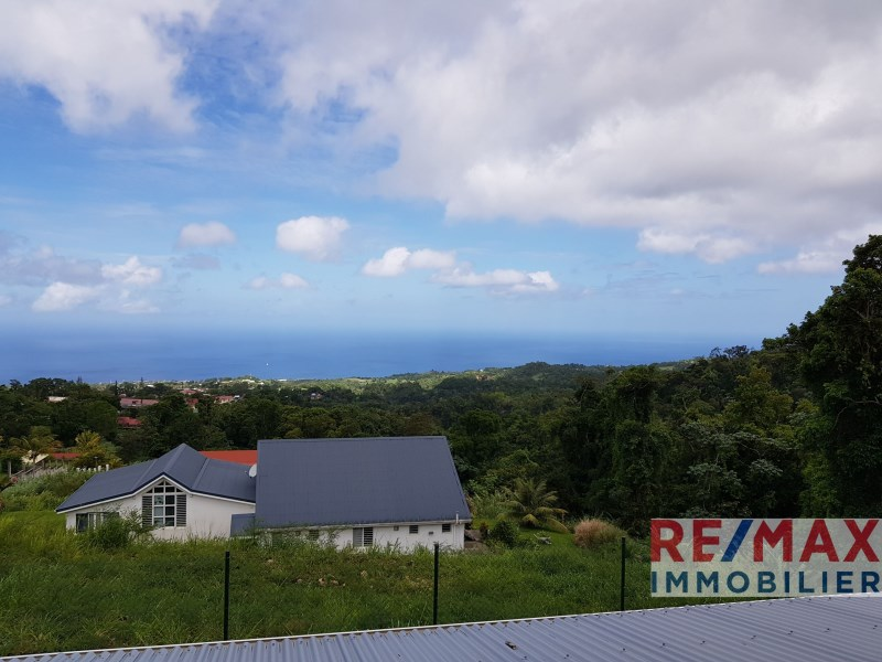 RE/MAX real estate, Guadeloupe, Saint-Claude, Villa neuve - Saint-Claude