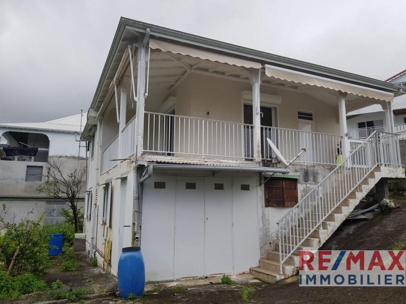 RE/MAX real estate, Guadeloupe, Trois-Rivières, Villa F6 vue mer 120 m² - Trois-Rivières