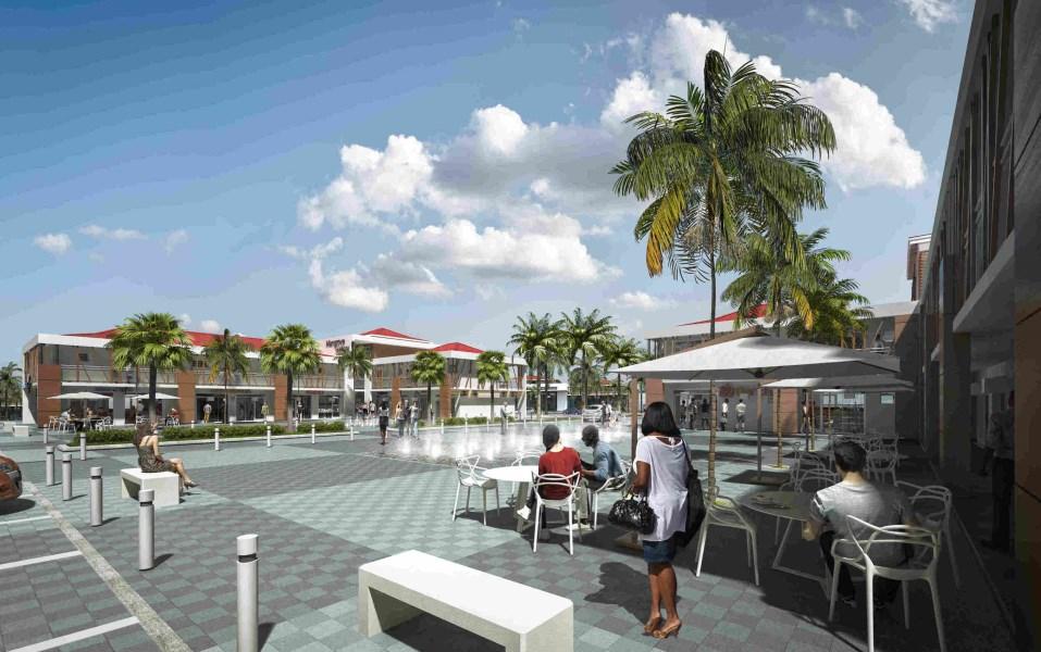 RE/MAX real estate, Guadeloupe, Le Moule, Locaux commerciaux et bureaux Mangrove Gallery