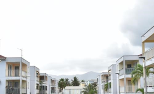 RE/MAX real estate, Guadeloupe, Sainte-Rose, Résidence Canne à Sucre, T3