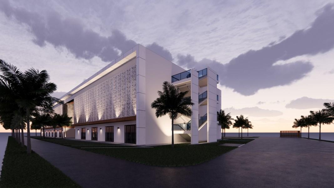 RE/MAX real estate, Guadeloupe, Les Abymes, Locaux commerciaux - Antares - Dothémare