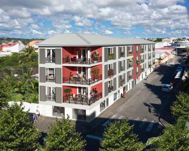 RE/MAX real estate, Guadeloupe, Saint-François, Locaux commerciaux