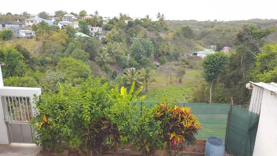 RE/MAX real estate, Guadeloupe, Le Gosier, Bas de Villa 4 pièces