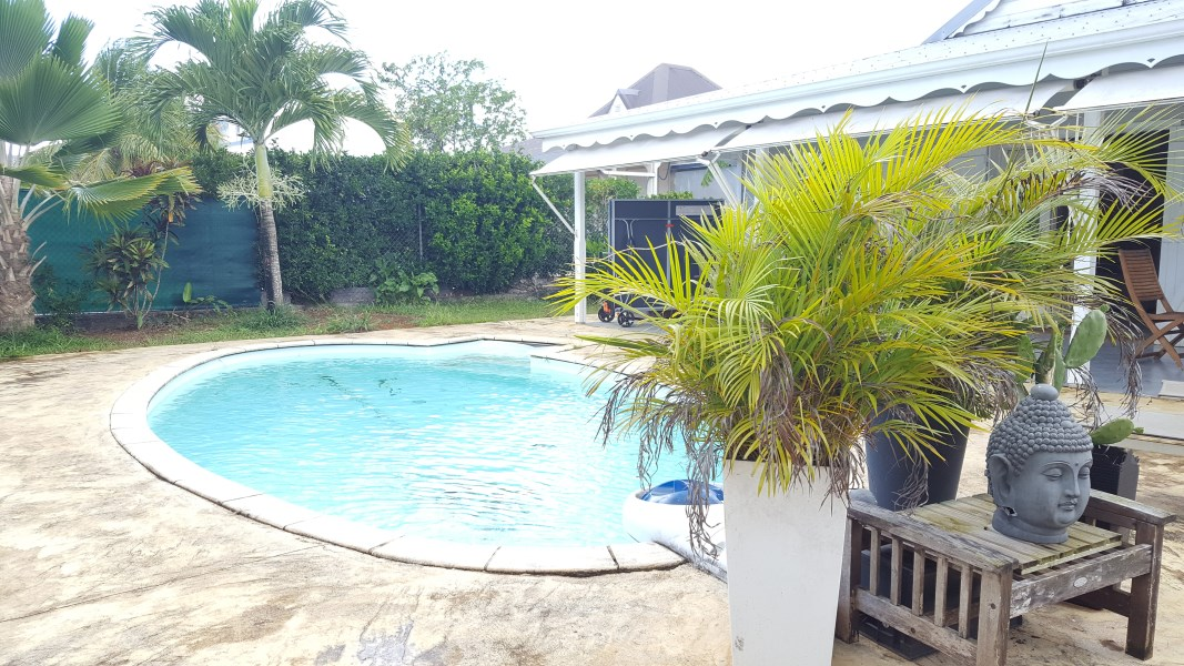 RE/MAX real estate, Guadeloupe, Baie Mahault, Villa 4 pièces Baie Mahault