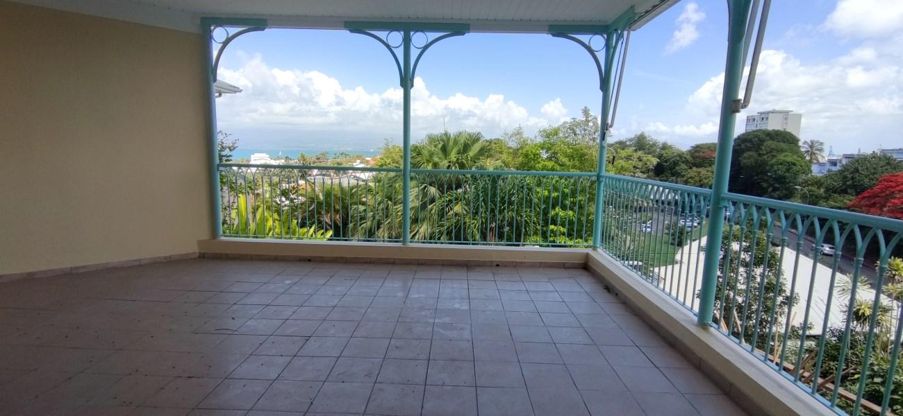 RE/MAX real estate, Guadeloupe, Le Gosier, T3 à  Bas du Fort, Le Gosier