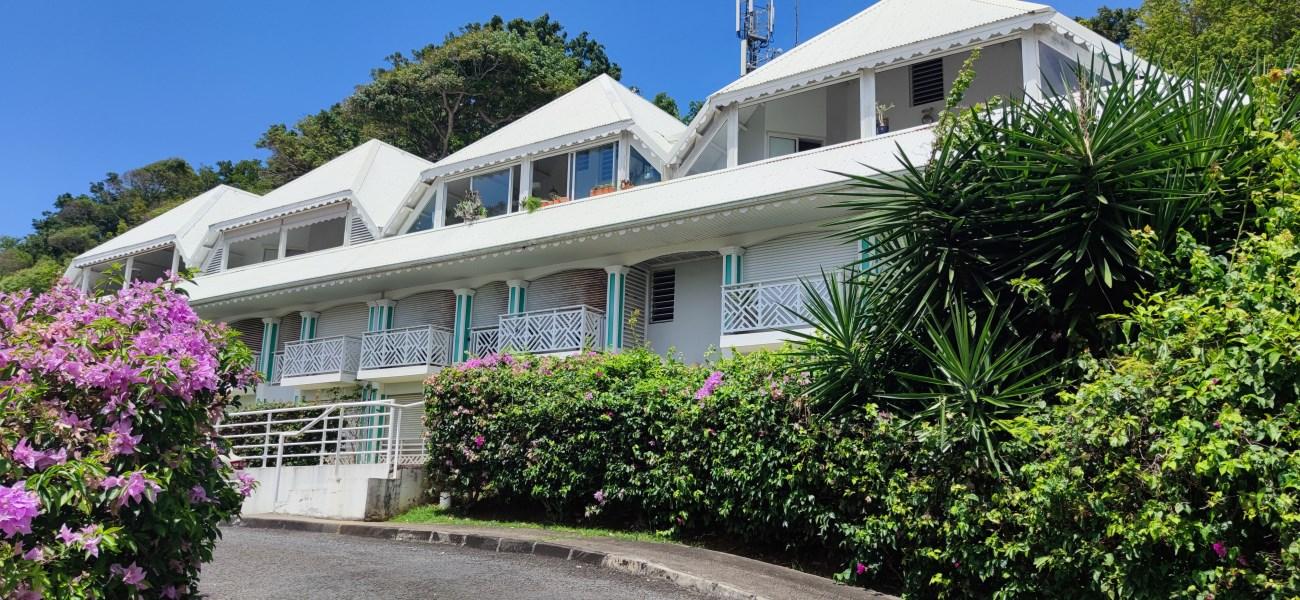 RE/MAX real estate, Guadeloupe, Le Gosier, Joli T3 à  Bas du Fort au Gosier