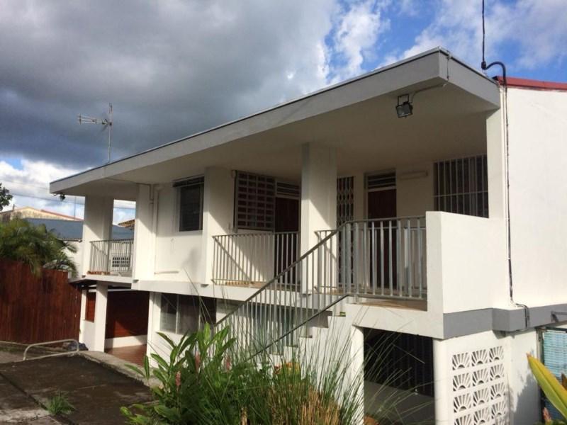 RE/MAX real estate, Guadeloupe, Petit-Bourg, Villa familiale 220m² a vendre secteur Vernou
