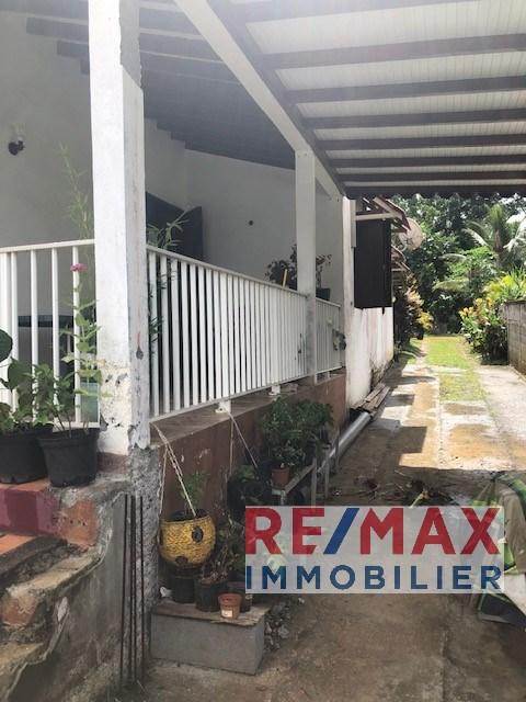 RE/MAX real estate, Guadeloupe, Petit-Bourg, Magnifique Villa T5 meublée - Petit-Bourg