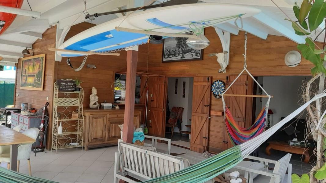 RE/MAX real estate, Guadeloupe, Lamentin, Maison villa