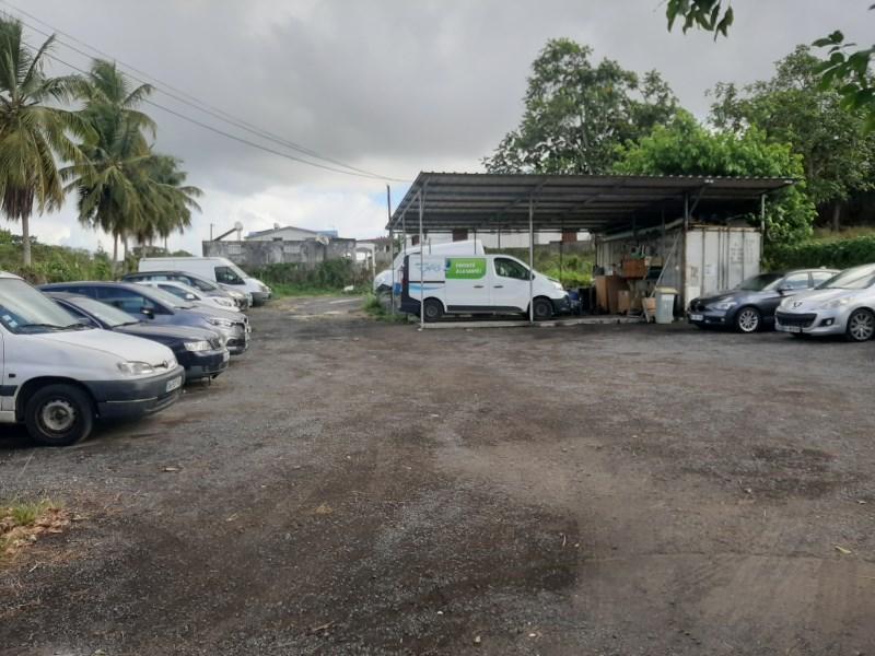 RE/MAX real estate, Guadeloupe, Boisripeau, TERRAIN 1000 M² À VENDRE À BOISRIPEAUX  ABYMES