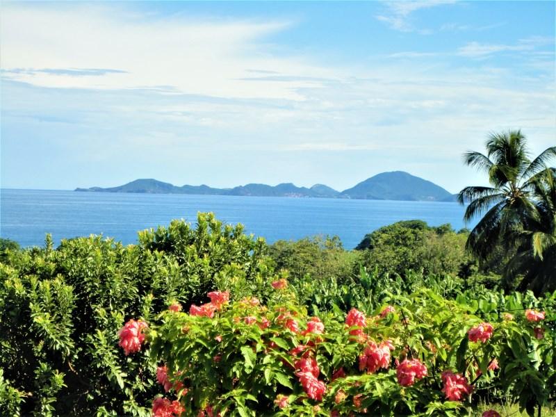 RE/MAX real estate, Guadeloupe, Capesterre-Belle-Eau, Magnifique villa vue sur mer