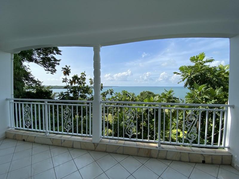 RE/MAX real estate, Guadeloupe, Baie Mahault, Haut de Villa Vue Mer