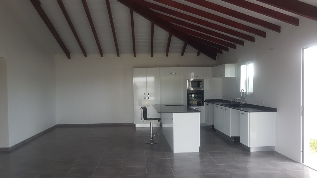 RE/MAX real estate, Guadeloupe, Labarthe, SAINT FRANCOIS - VILLA T4 NEUVE ET MODERNE