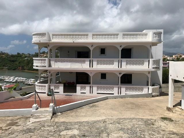 RE/MAX real estate, Puerto Rico, Fajardo, Amazing Multifamily House in Fajardo