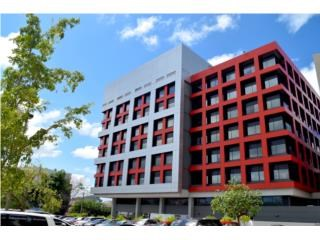 RE/MAX real estate, Puerto Rico, Caparra Heights, Professional  office space furnished and ready to move in