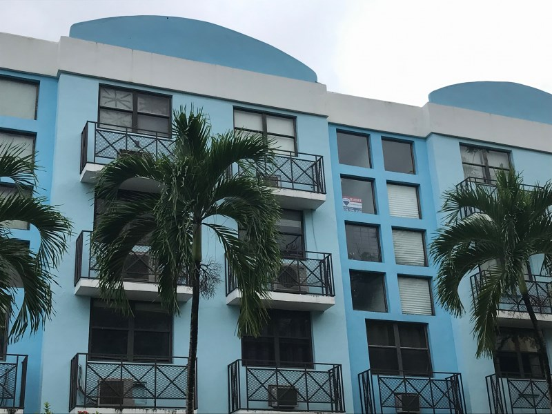 RE/MAX real estate, Puerto Rico, Rio Piedras, Comfortable and Centric Located 2 Stories Apartment in Rio Piedras