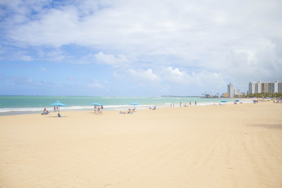 RE/MAX real estate, Puerto Rico, Isla Verde, The Calm Apartment you Need at the Beach