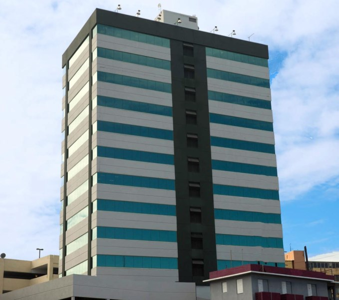 RE/MAX real estate, Puerto Rico, Santurce, 9th Floor Office Space for Rent