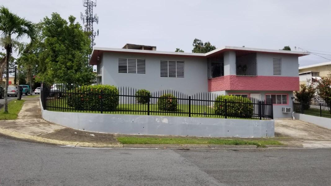 RE/MAX real estate, Puerto Rico, Repto Davila, Super Dynamic Corner House