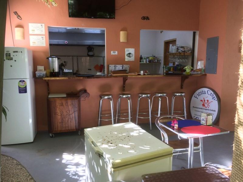 Remax real estate, Costa Rica, Samara, Casa La Fiesta De La Crepe