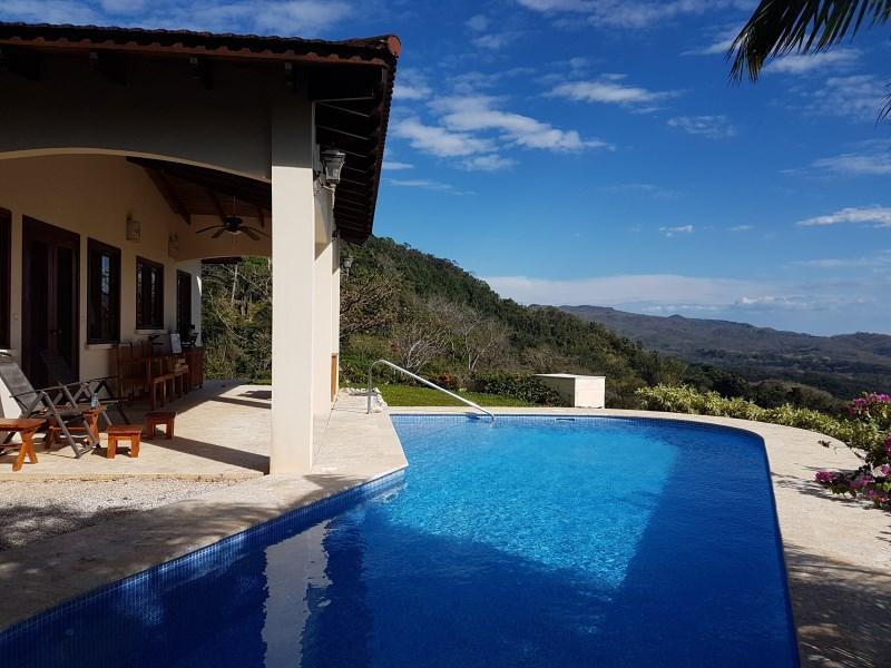 Remax real estate, Costa Rica, Samara, Casa Cox